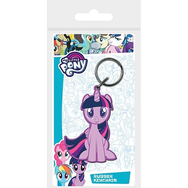 My Little Pony Key Chain 4 Designs To Choose From